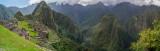 Macchu Picchu panorama