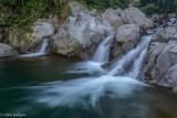 Three flows