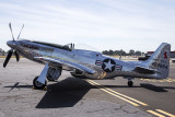 North American P-51D Mustang 44-84864 N4223A