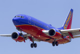 Southwest Airlines Boeing 737-7H4 N221WN
