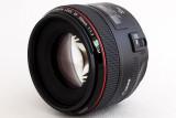 Canon Lens EF 50mm f/1.2 L USM