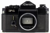 Canon F-1  35mm Manual Focus SLR