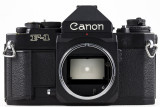 Canon  New F-1  35mm Manual Focus SLR