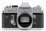 Canon FT QL  35mm Manual Focus SLR