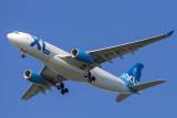 XL Airways Airbus A330-243 F-GSEU