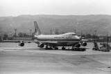 Japan Air Lines JAL Boeing 747-246B JA8110