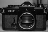 Canon EF  35mm Manual Focus SLR