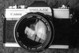 Canon FL 55mm f/1.2