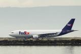 FedEx Express Airbus A300F4-605R Gabrial N682FE