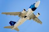 SATA International Airbus A310-325/ET CS-TKN