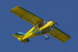 Raj Hamsa X-Air Hanuman N596NE