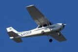 Cessna 172S N458SP