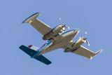 Cessna 320E Executive Skyknight N3494Q