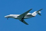 Cessna 750 Citation X N705LX