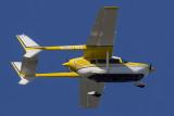 Cessna 336 Skymaster N3876U
