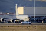 United States Air Force Boeing KC-135 Stratotanker