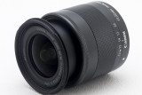 Canon Zoom Lens EF-M 11-22mm f/4-5.6 IS STM