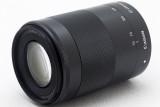 Canon Zoom Lens EF-M 55-200mm f/4.5-6.3 IS STM