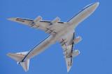 10/5/2015  Air China Boeing 747-89L B-2480