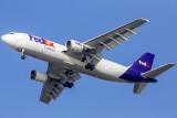 Federal Express (FedEx) Airbus A300F4-605R Ty N679FE