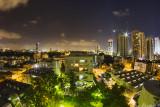 Tel Aviv - Night