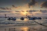 Jiser A' Zarka Beach