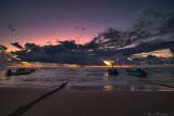Olga beach HDR