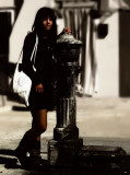 ...la ragazza di Burano...