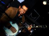 Banjo Bluesman