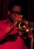 Golden  Trumpet  of  Alexander  Brown