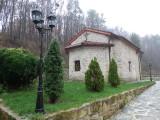 Izvorski Monastery #7