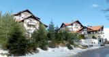 Semiramida apartments and hotel complex