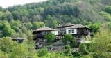 Leshten village
