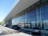 Sofia's renewed Central Train Station