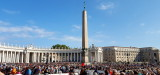 Rome day 5 - St. Peter's Square