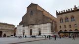 The city of Bologna