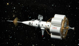 R-1 (RM-1) Rocket Ship