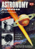 Astronomy Handbook