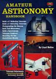 Amateur Astronomy Handbook