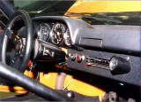 Miles Collier 914-6 GT Switch Locations - Photo 1