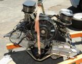 2.2 Liter 911 Greg Brown Engine