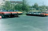 Early Porsche Factory 914 Photo