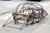 Bare Chassis 906-150