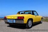 70' Porsche 914-6, sn 914.043.1800 - 2013/Nov eBay Reached $66,400 RNM