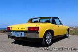 70' Porsche 914-6, sn 914.043.1800 - 2013/Nov eBay Reached $66,400 RNM