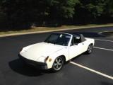 70' Porsche 914-6, sn 914.043.1209 - 2013/Nov eBay BIN $55K