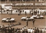 86-Hour Race, 1970 Marathon de la Route 914-6 GT Gerard Larrousse Signed Photo 1