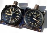 Heuer Master Time 8-Day & Sebring 2-Button Decimal Rallye Timer Set, Used - PelicanParts Asking $2,500 (20100516)
