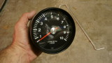 911 RSR 10K VDO Tachometer - Excellent Reproduction, Restored