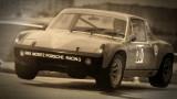 Max Moritz Porsche Racing - Das Grosse Vw-Porsche-BucH Photo